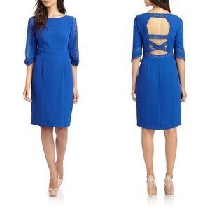 NWT BCBG Lexi Studded Sheath Dress